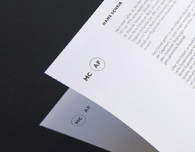 Carte Blanche Design Studio (iPhone version)