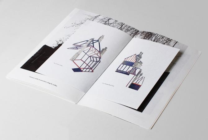 The Park Estate - Luke Fenech / Design + Direction