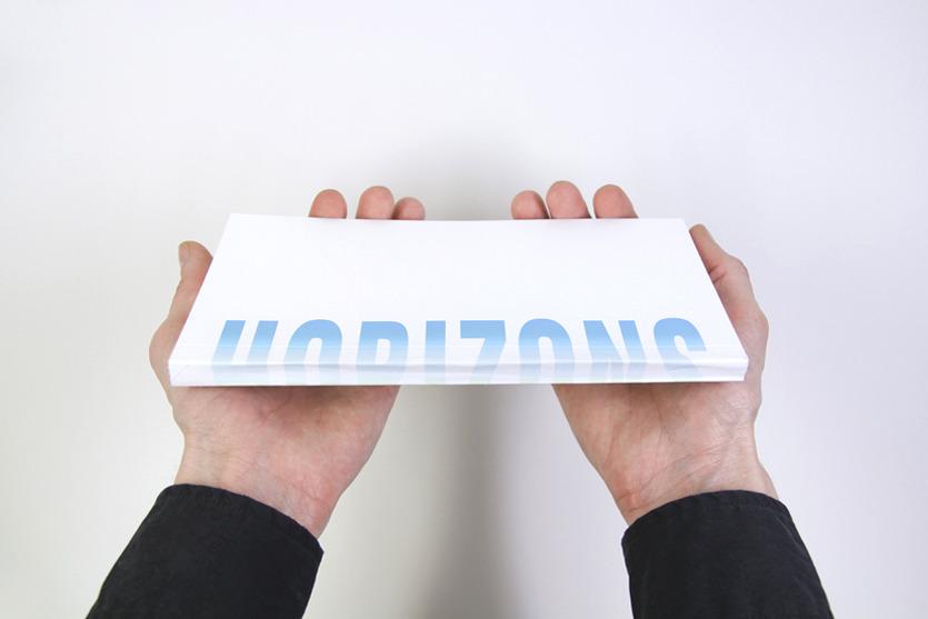 Horizons | István Daniel Vasil
