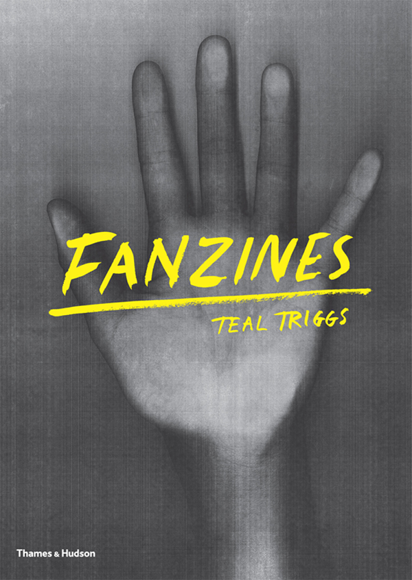 manystuff.org — Graphic Design daily selection » Blog Archive » Fanzines + Call for Submissions