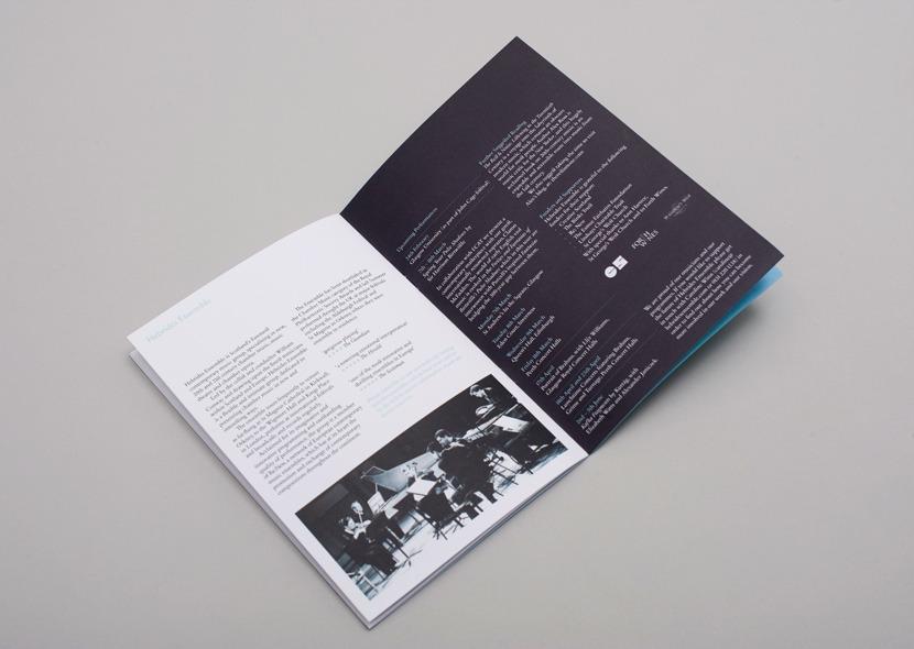 Stephen Kelman · Hebrides Ensemble 2011