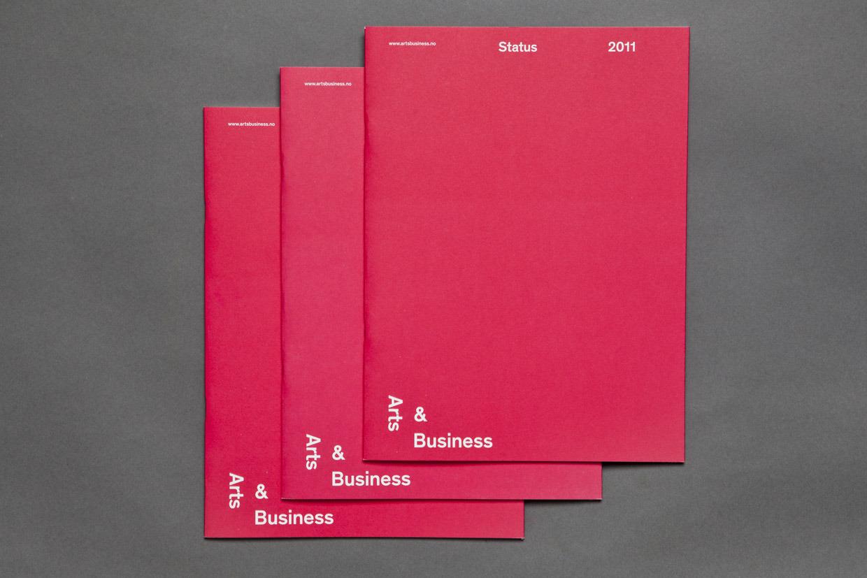 Arts & Business | Your Friends