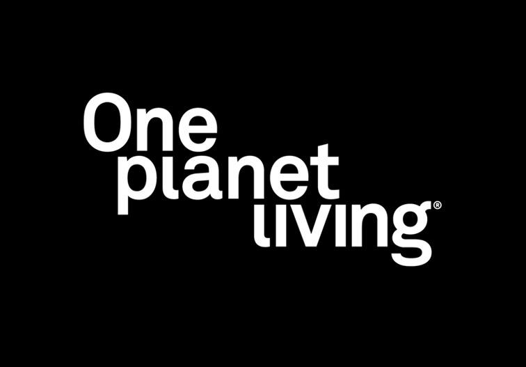 One Planet Living (New) : DEMIAN CONRAD DESIGN