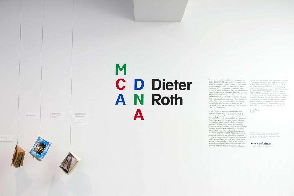 MCA DNA Identity | Scott Reinhard