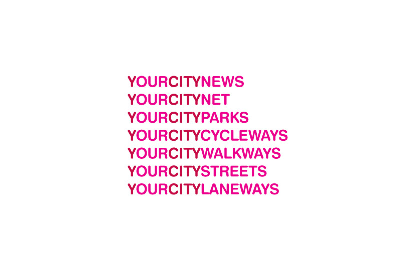 Holt — Your City