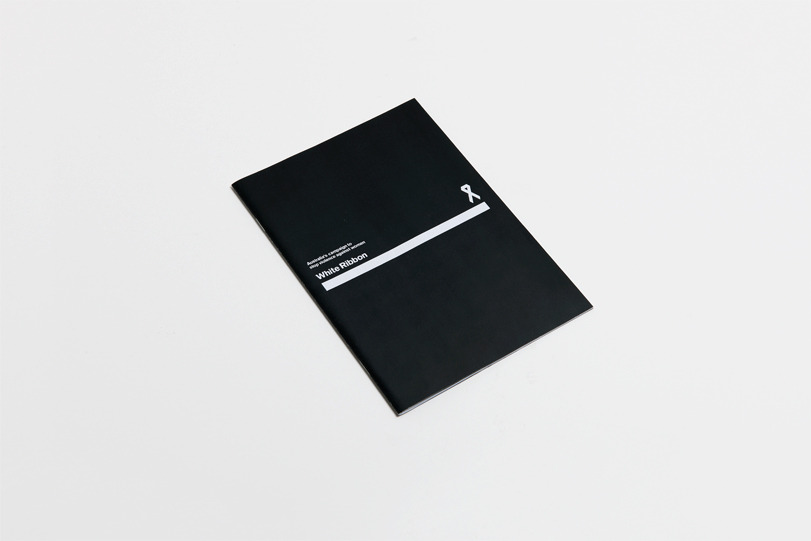 Holt — White Ribbon