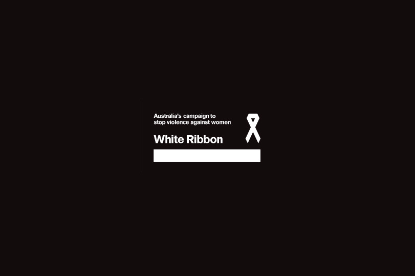 Holt — White Ribbon