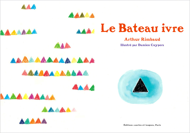 Le Bateau Ivre : damienflorebertcuypers.com