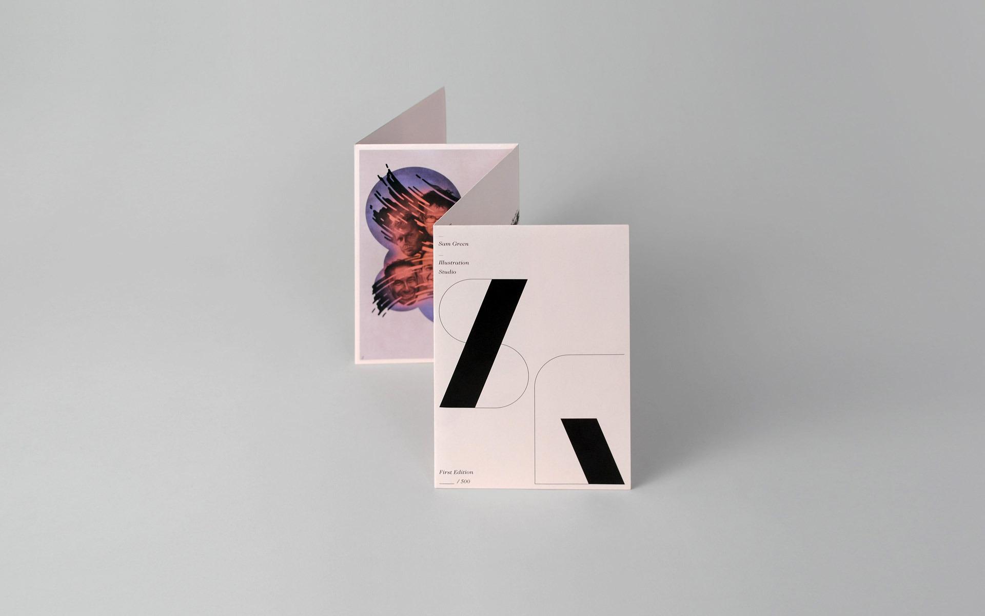 Sawdust — Work, Sam Green