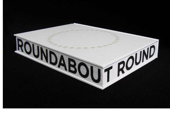 Paul Sahre: Selected Work: Roundabout