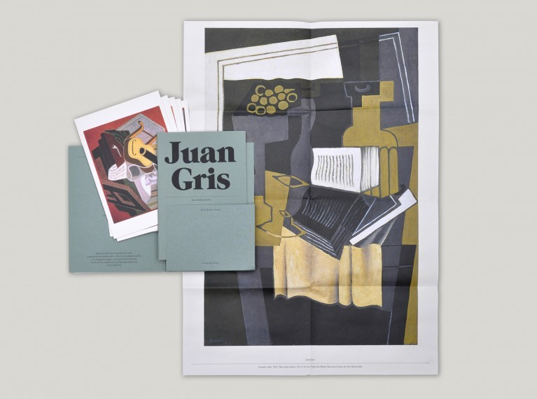 Cuadernos Postal   Astrid Stavro Studio