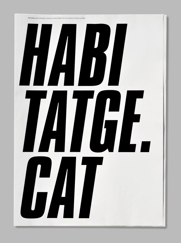 Habitatge/Cat | Astrid Stavro Studio