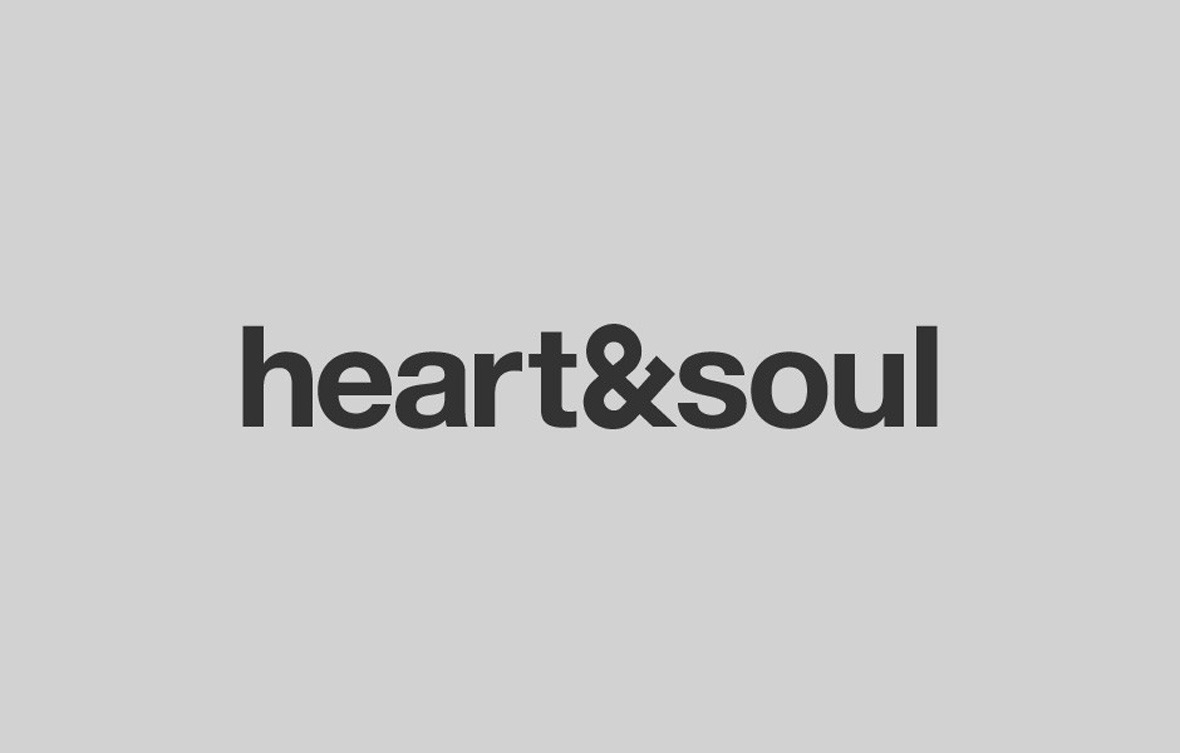 band— project / heart soul