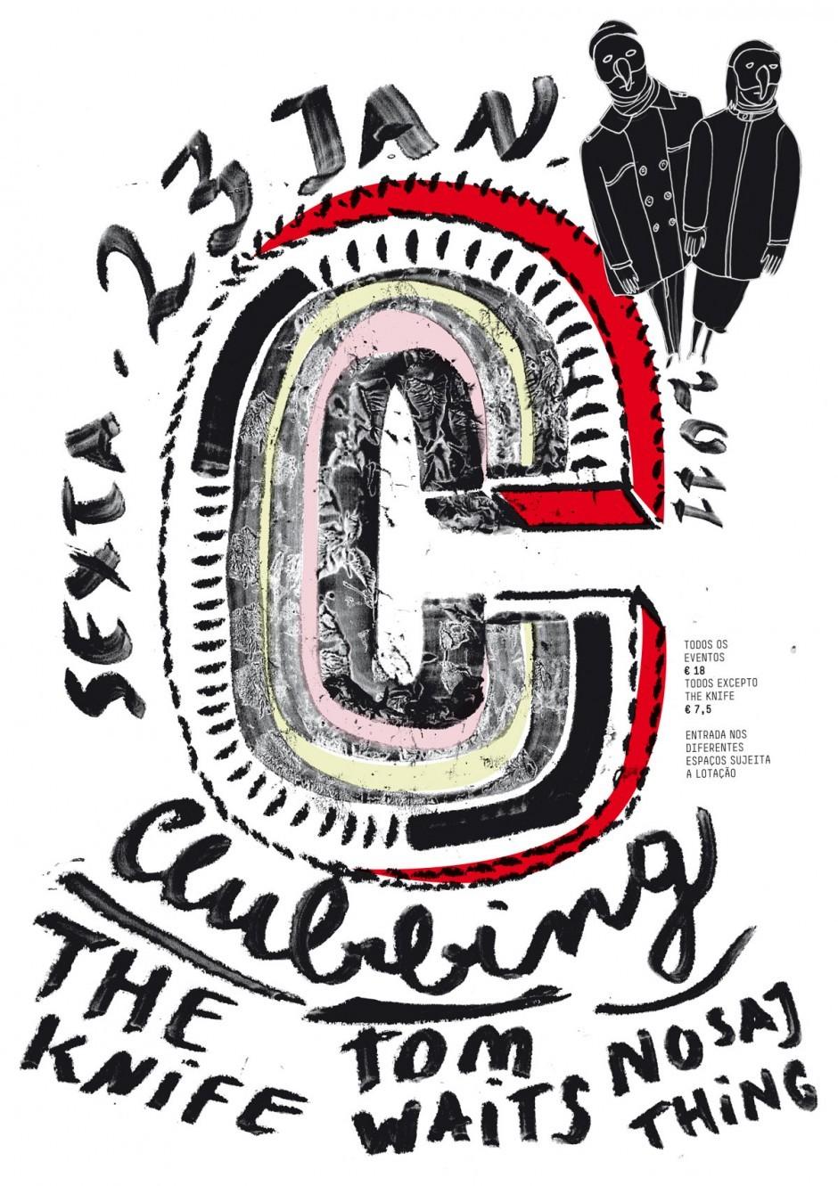 Essays for Clubbing | Sara Westermann