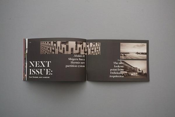 Format - Print magazine