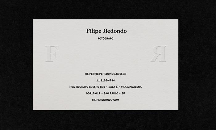 Filipe Redondo   David Galasse