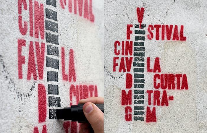 SESC + 5º Cine Favela   David Galasse
