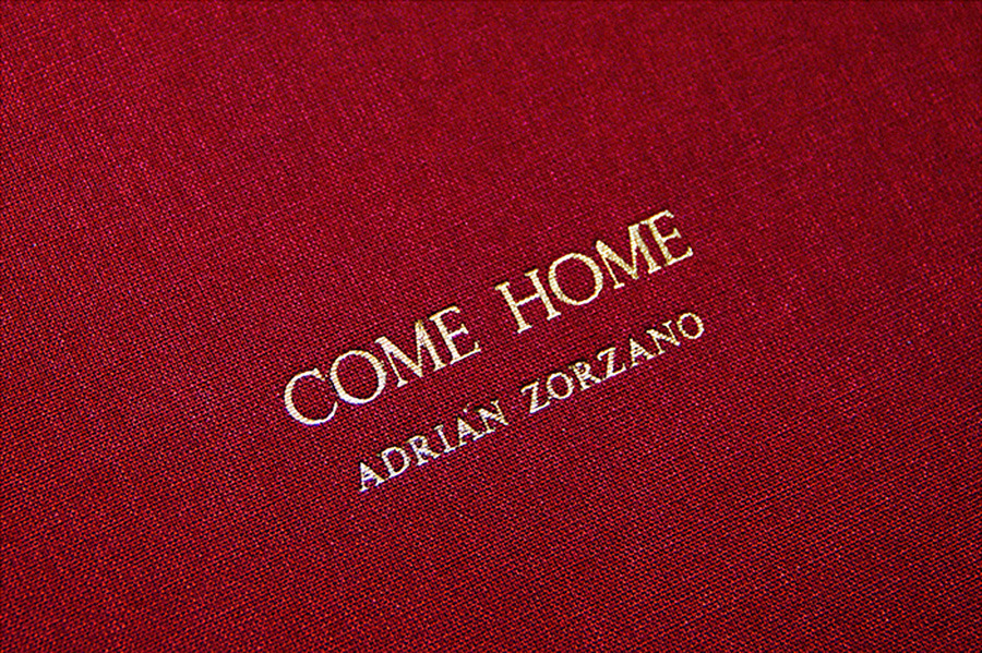 Come Home - Adrian Zorzano