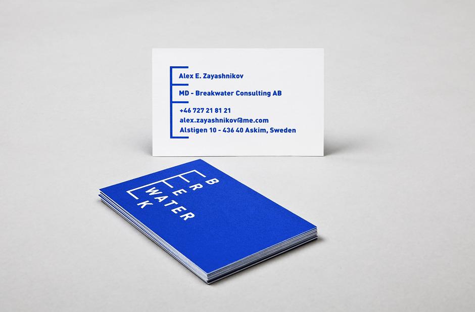 Breakwater « Design Bureau – Lundgren+Lindqvist