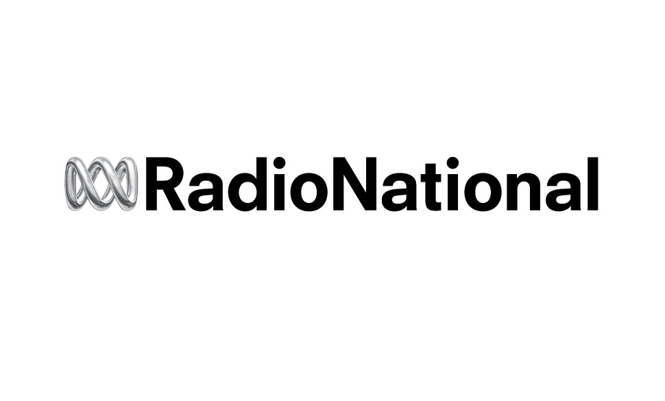 Clear Design and Brand Strategy | Radio National