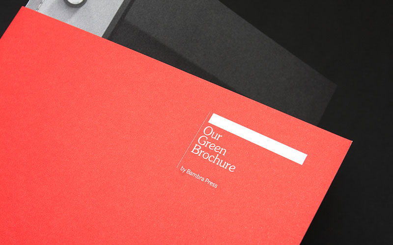 Bambra Press | SouthSouthWest