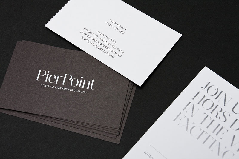 Pier Point | SouthSouthWest