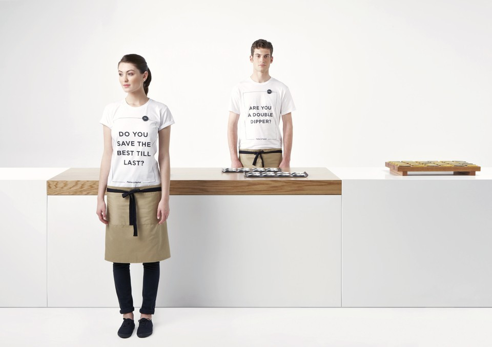 Best Awards - Alt Group. / Fisher & Paykel - The Social Kitchen 2012