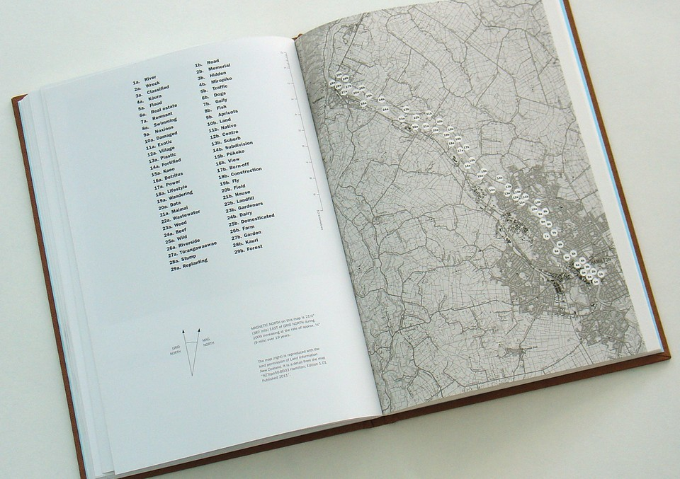 Best Awards - Index. / River-Road: Journeys Through Ecology