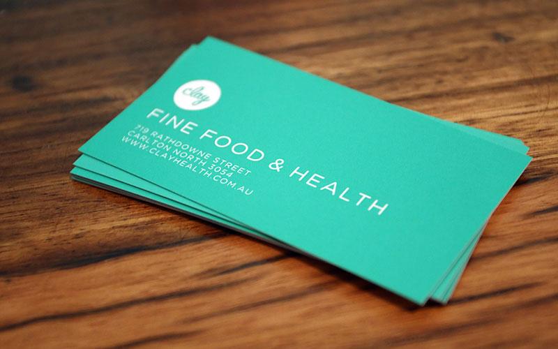Clay Fine Food & Health | SouthSouthWest