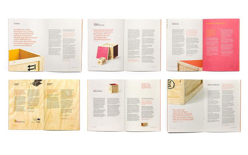 Design Victoria Publication | SouthSouthWest