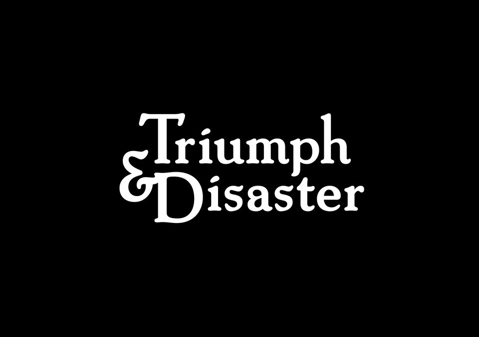 Best Awards - DDMMYY. / Triumph & Disaster