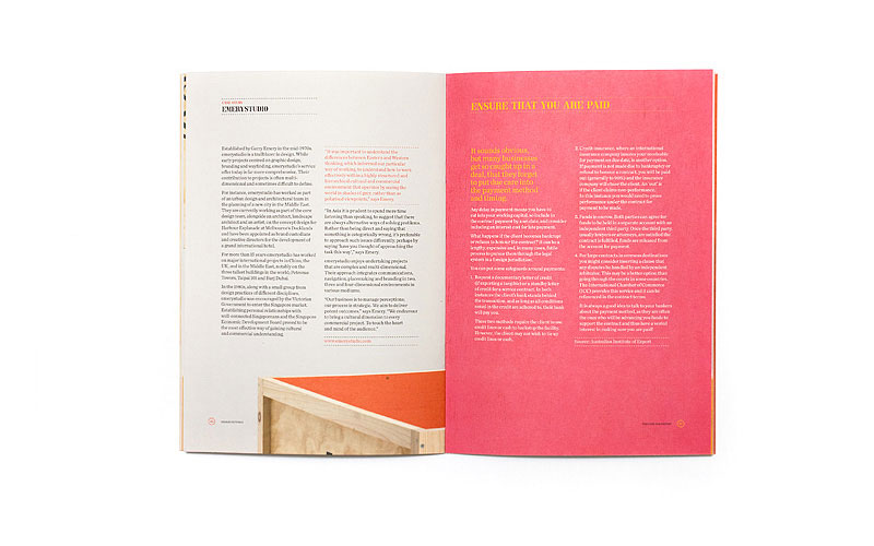 Design Victoria Publication | SouthSouthWest