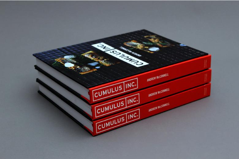 Round – Cumulus Inc.