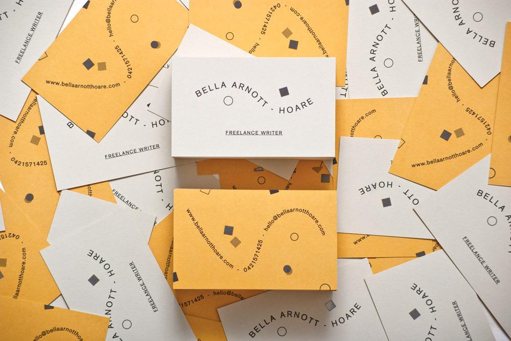 Confetti - Bella Arnott-Hoare