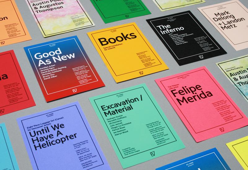 ED. VARIE - Full-Time/Part-Time Design Studio