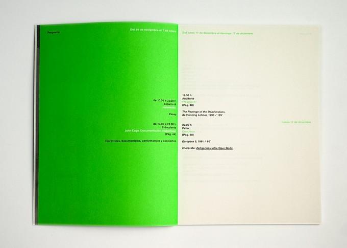 Base: John Cage Essay Catalog
