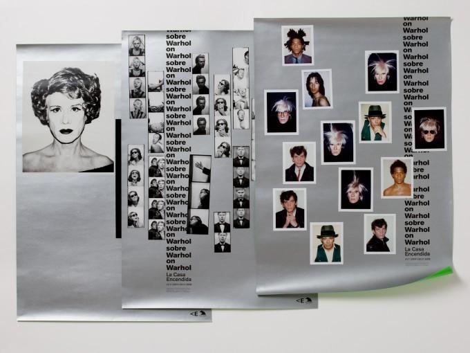 Base: Warhol sobre Warhol