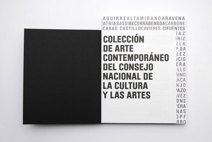 Base: Contemporary Art Collection Catalog