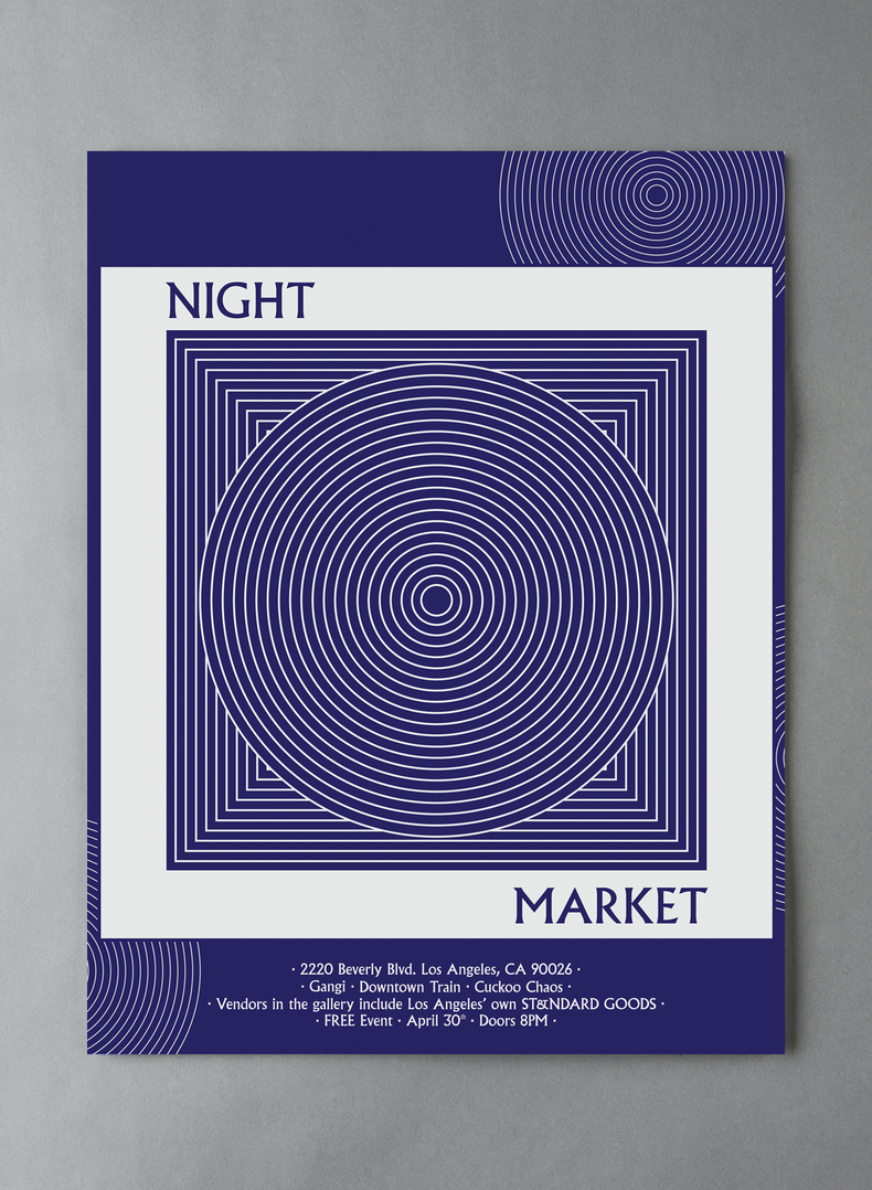 Public-Library » Projects » Night Market