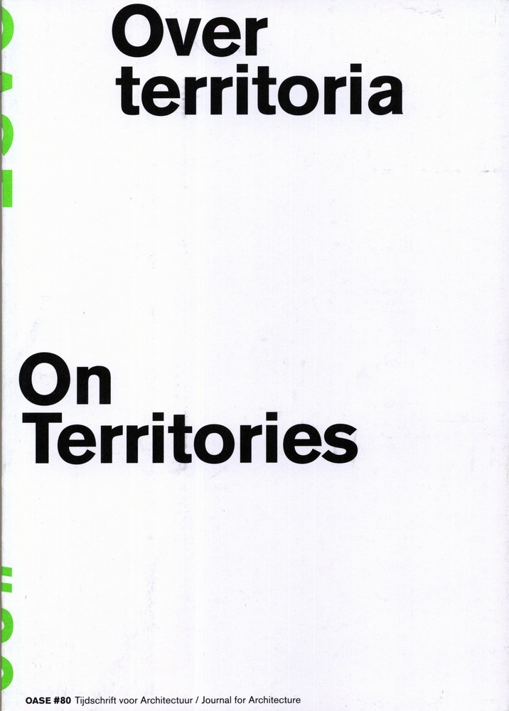 OASE 80 On Territories