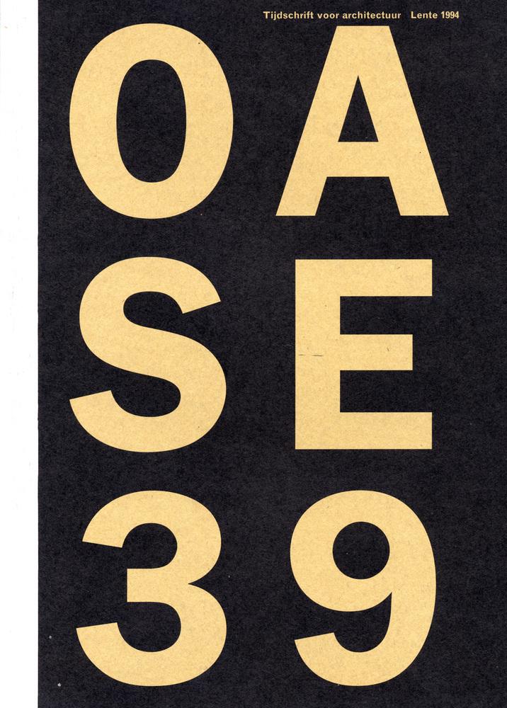 OASE 39