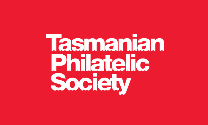 Tasmanian Philatelic Society - Ryan Stannage | Graphic Design