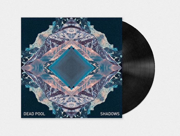 Shadows - Ryan Stannage   Graphic Design