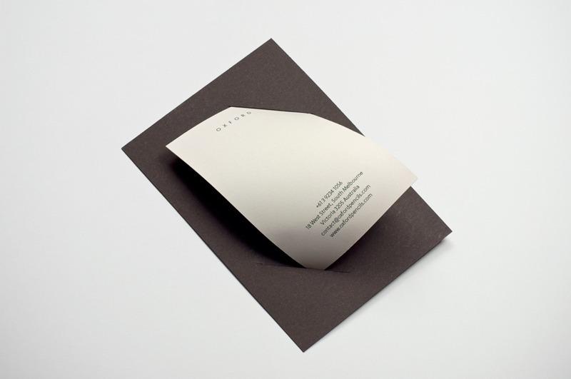 Oxford Pencils - Tomas Sabbatucci
