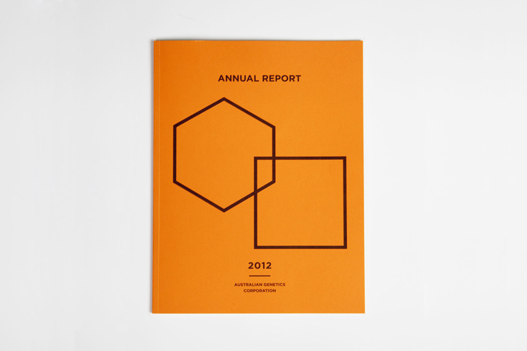 AGC Annual Report - Florence Li Ting Fong