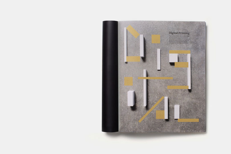 Mark Gowing Design | Publishing | Desktop Magazine Special Issue