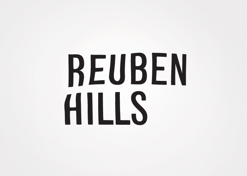 Reuben Hills - Luke Brown