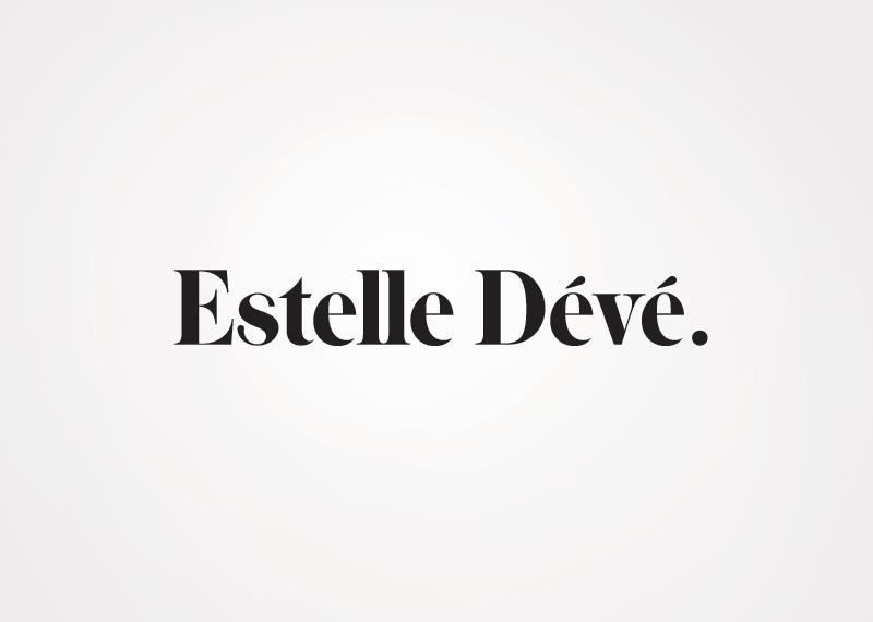 Estelle Dévé - Luke Brown