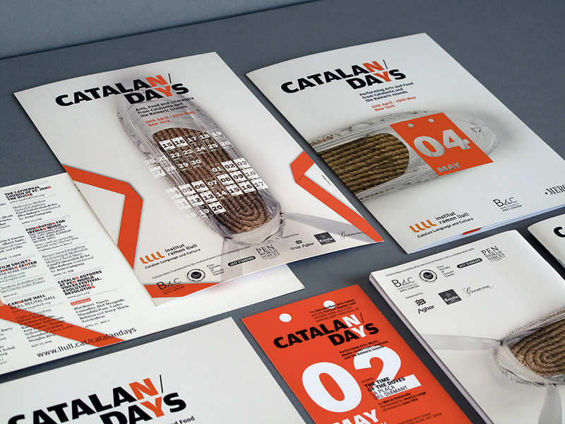 Looks like good Branding and Design by Toormix