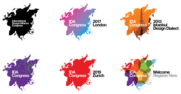 New Work: IDA Congress | New at Pentagram